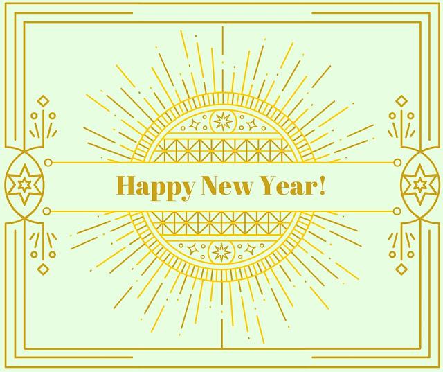 Happy, New, Year, 2016, Celebration, Blog