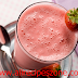 Tasty Strawberry Milkshake Recipe With Ice Cream Easy Procedure