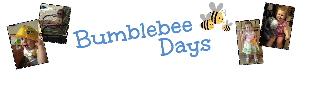 <br>Bumblebee Days