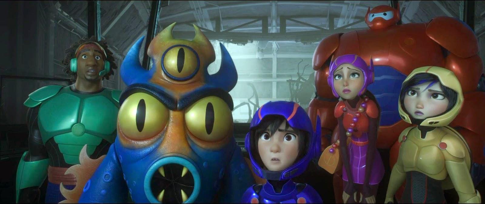 Big Hero 6 (2014) 1080p 1080p S3 s Big Hero 6 (2014) 1080p 1080p