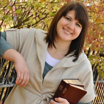 Sister Kaycie Brown