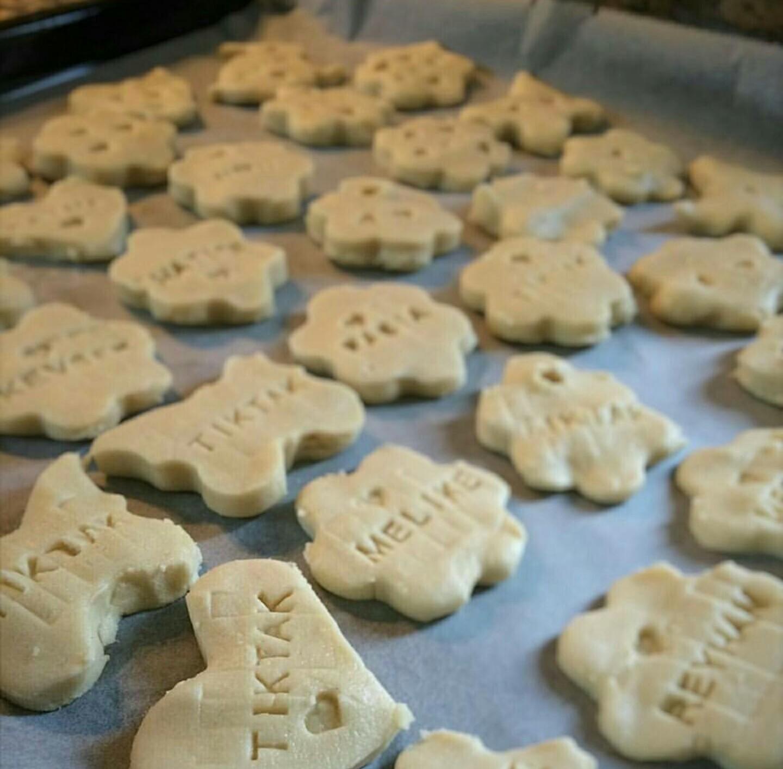 Un kurabiyesi tarifi