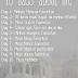 Projeto 10 days about me - [01/10] Minhas Músicas Favoritas