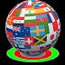 Cara Membuat Google Translate Bendera Berputar Pada Blog