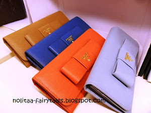 1:1 QUALITY-PRADA SAFFIANO WALLETS
