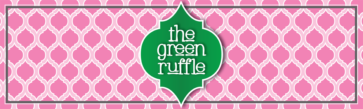 The Green Ruffle