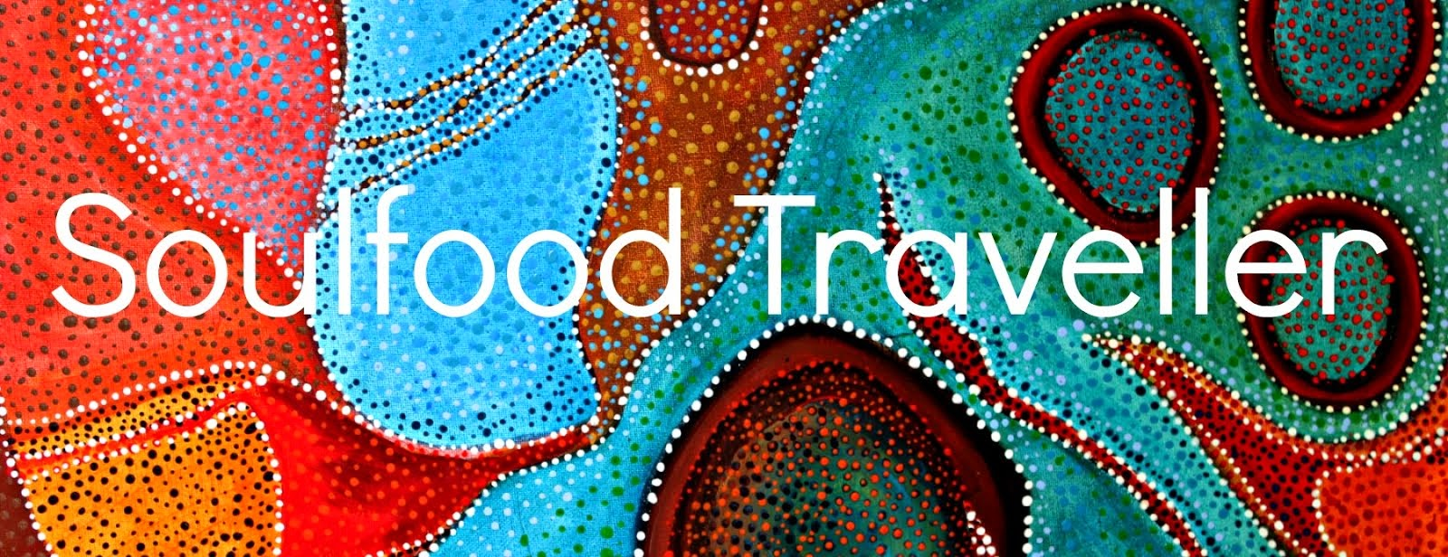 soulfood traveller