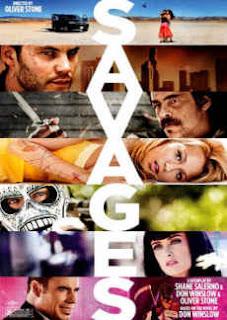 Những Kẻ Man Rợ - Savages (2012)