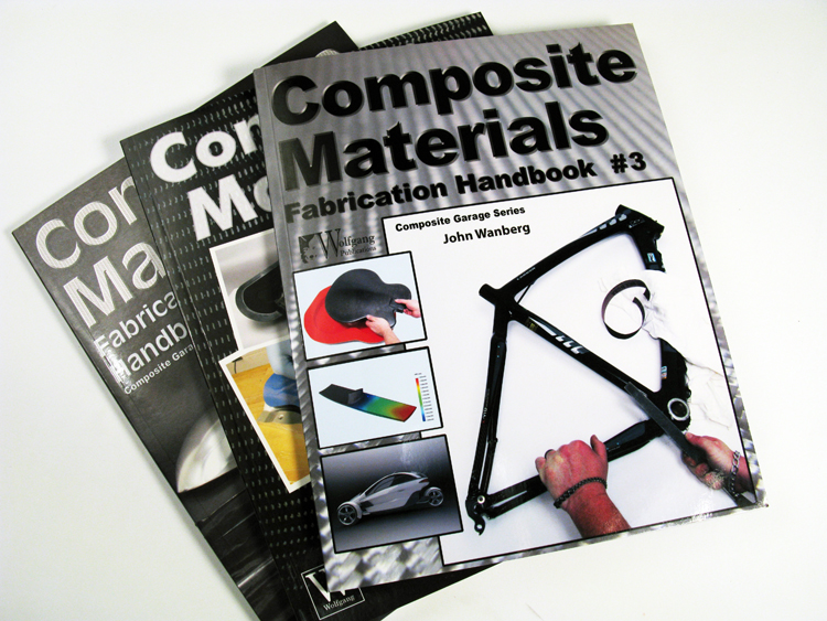 Johns Blog World Composites Materials Fabrication Handbook 3