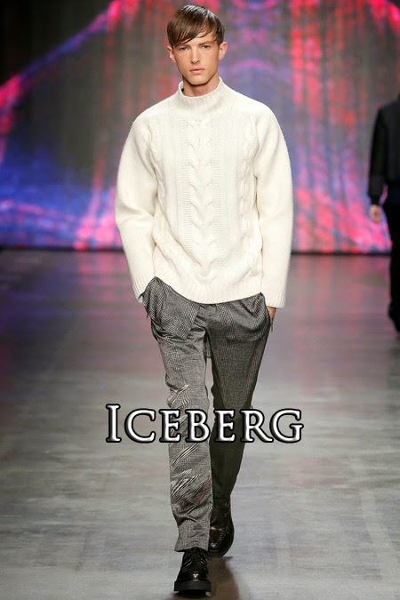 http://www.fashion-with-style.com/2014/01/iceberg-fallwinter-201415.html