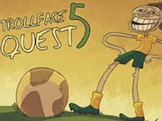 Trollface Quest 5 World Cup 2014