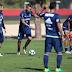 Flamengo tenta segurar Santos para avançar