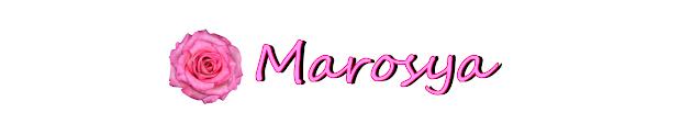 Marosya OBB