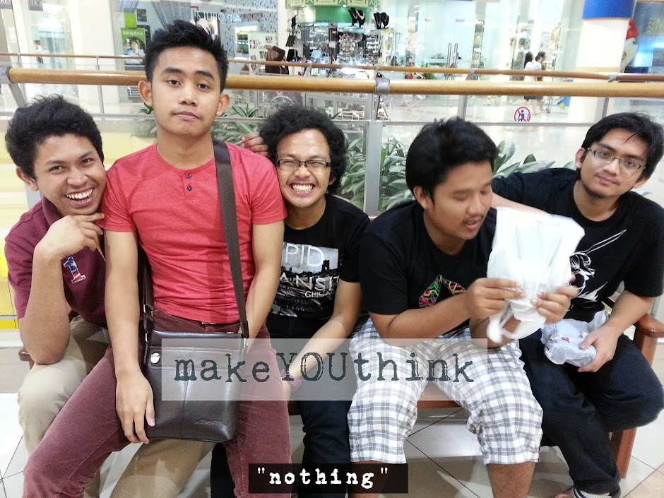 makeYOUthink