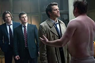 "Recap/review of Supernatural 5x14 ""My Bloody Valentine"" by freshfromthe.com"
