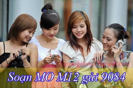 Hướng dẫn đăng ký 3G gói cước M10 của Mobifone