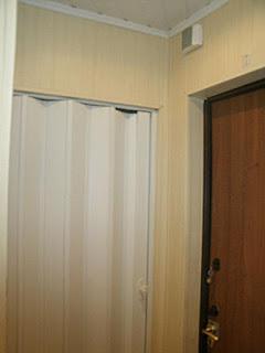 В квартире бронированная дверь фото