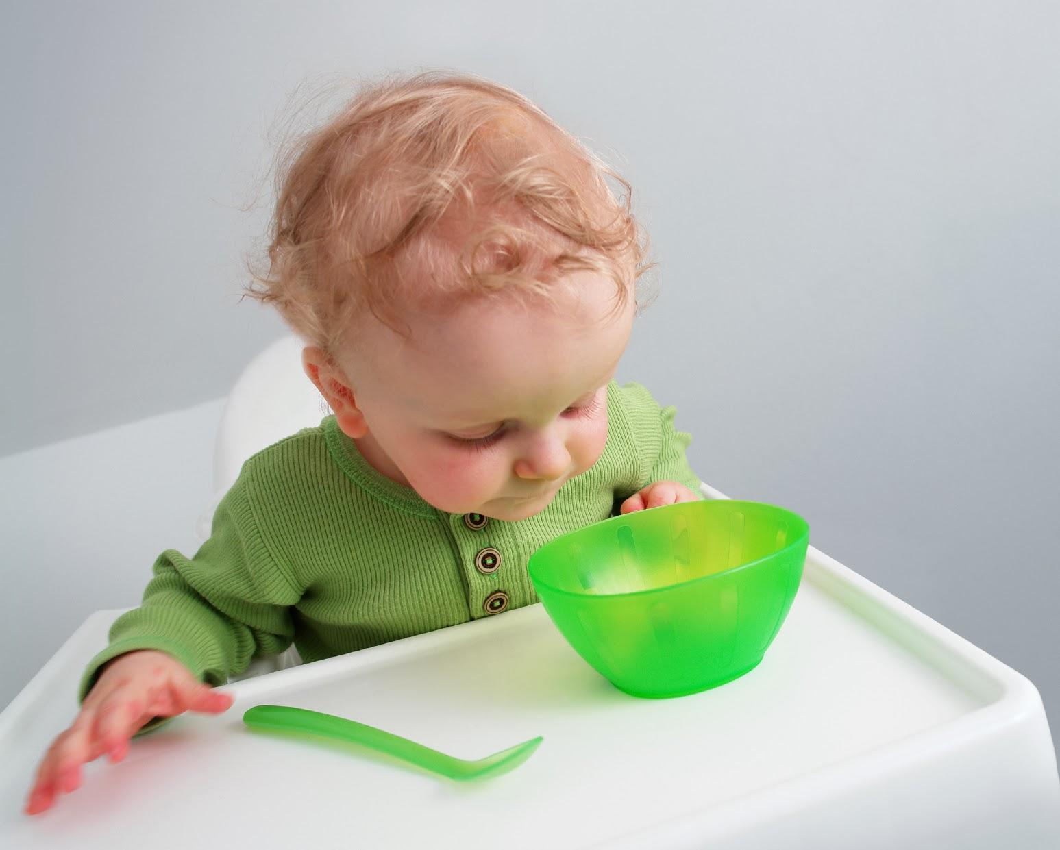 Mi niño no come bien, ¿qué puedo hacer para que mis hijos coman?