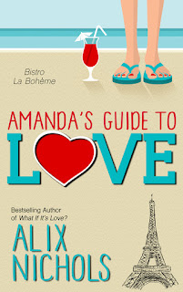 Amanda's Guide to Love by Alix Nichols