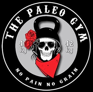 The Paleo Gym