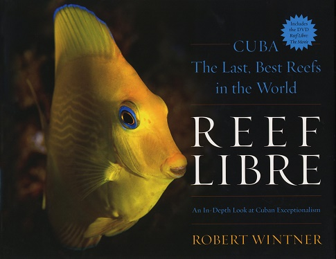 reef libre cover
