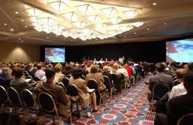 مفهوم تعريف المؤتمر أنواعه definition of conference