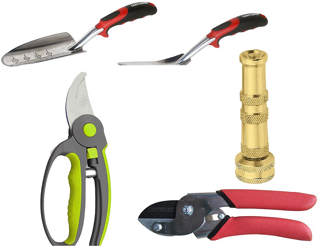 Craftsman garden tools sale free store pickup at sears for Gardening tools on sale