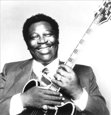 sweet little angel bb king analysis essay
