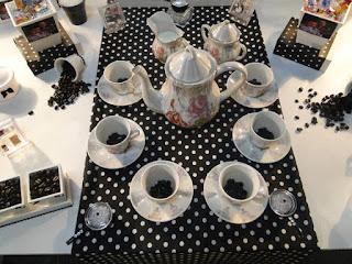 Grupo Ágata - As melhores Dicas para o seu Chá!
