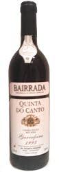 1976 - Quinta do Canto Garrafeira 1995 (Tinto)
