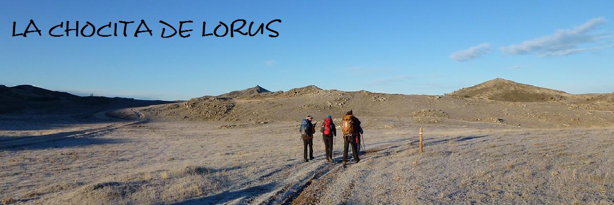 La Chocita de Lorus