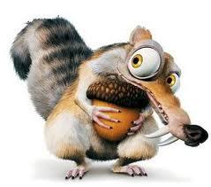 Saber-toothed Rat