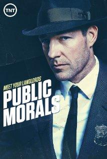 Public Morals - Season 1
