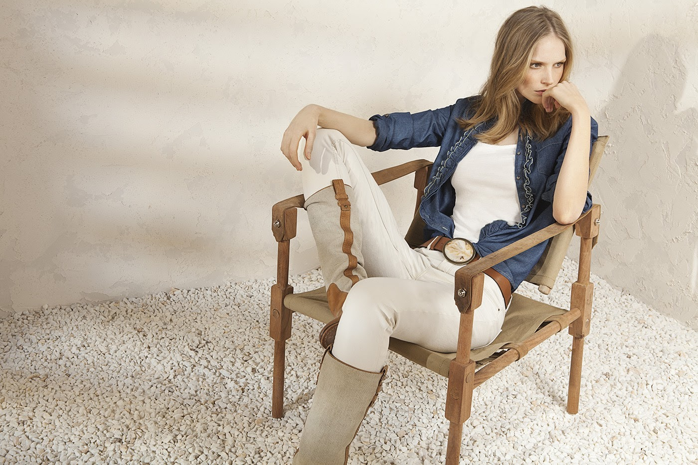 Massimo Dutti Collection Spring 2011 Massimo Dutti Spring Summer