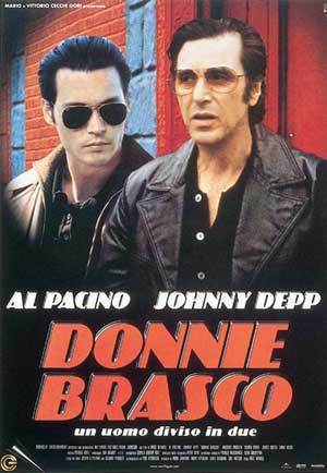Donnie Brasco movie
