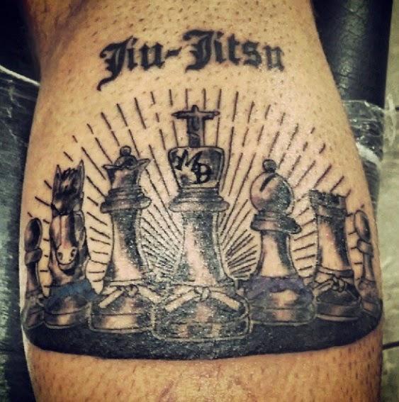 tatuagem-jiu-jitsu-xadrez