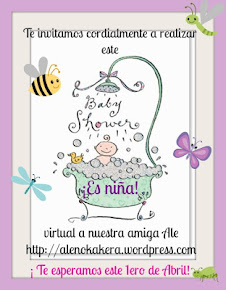baby shower virtual