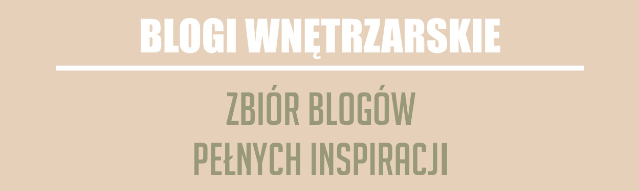 Witam na moim blogu!