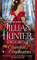 Giveaway: The Countess Confessions