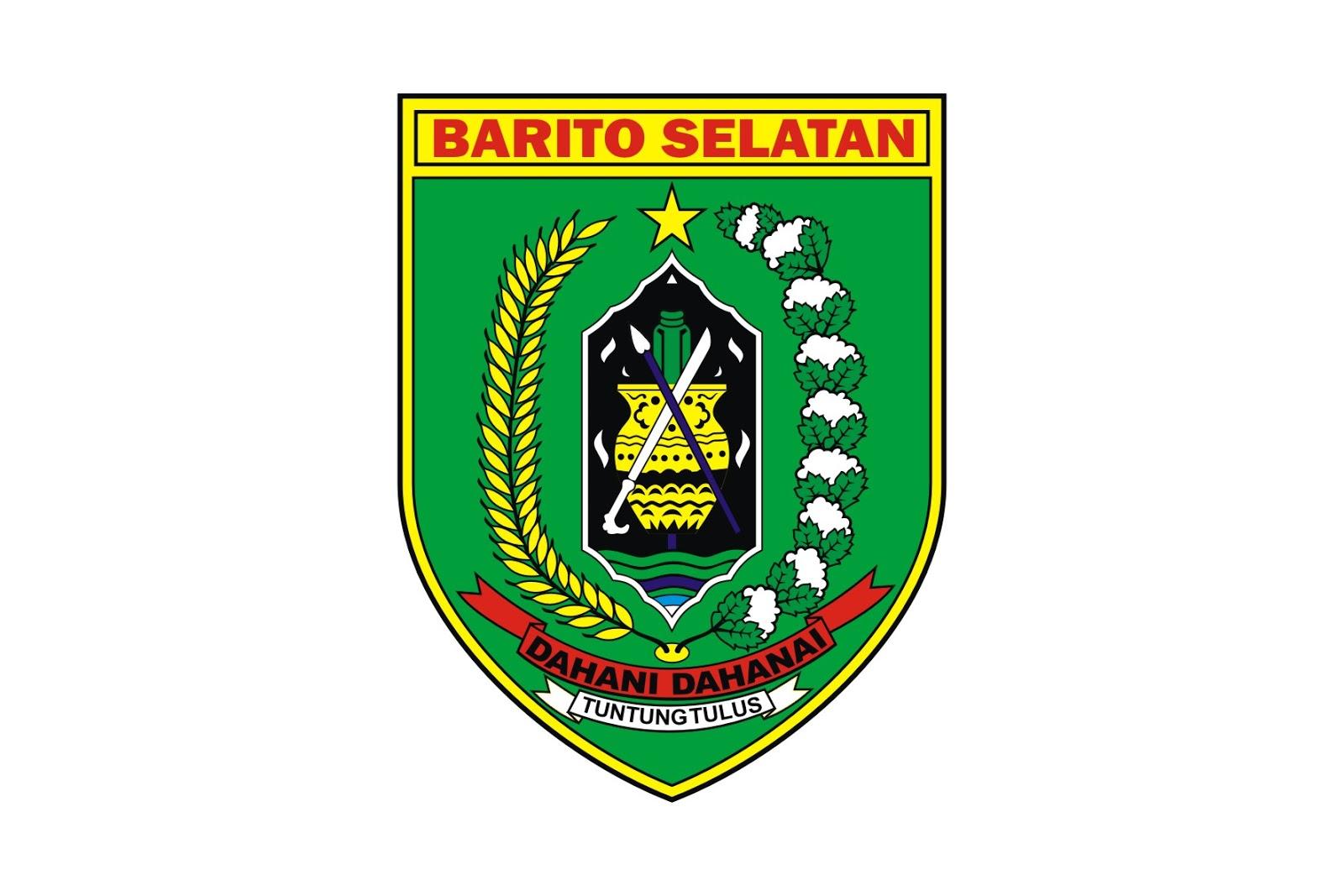 BARITO SELATAN - Informasi Perikanan Tangkap Kalimantan Tengah