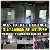 Masjid Ditinggalkan Selepas Semua Penduduk Murtad Sejak 1996 (10 Gambar)