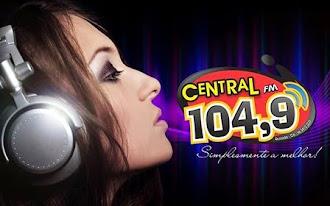 CENTRAL FM DE QUIXADÁ
