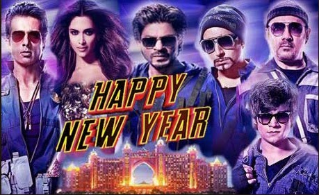 Happy New Year (2014) HD Mp4 Full Movie Download Free
