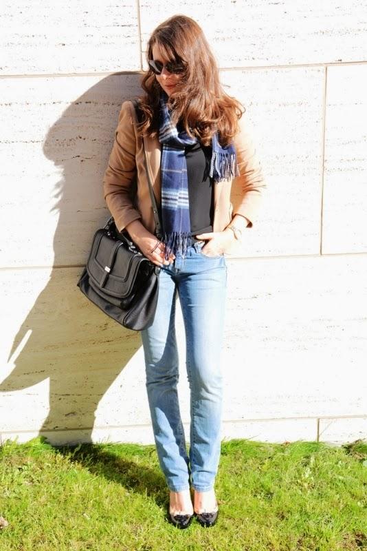 Blue jeans Esprit