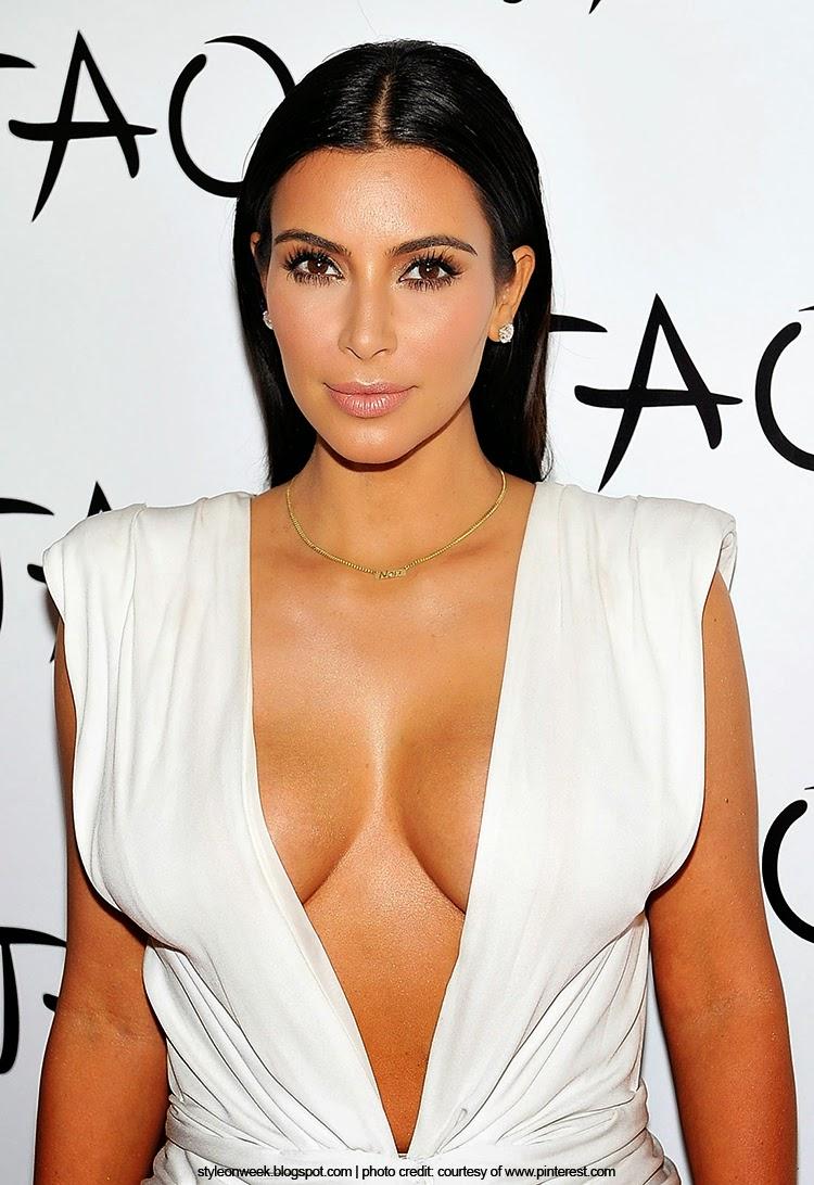 Kim Kardashian Leaked Photos Twitter