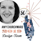 Amy Churchward DT