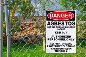 Asbestos exposure and cancer