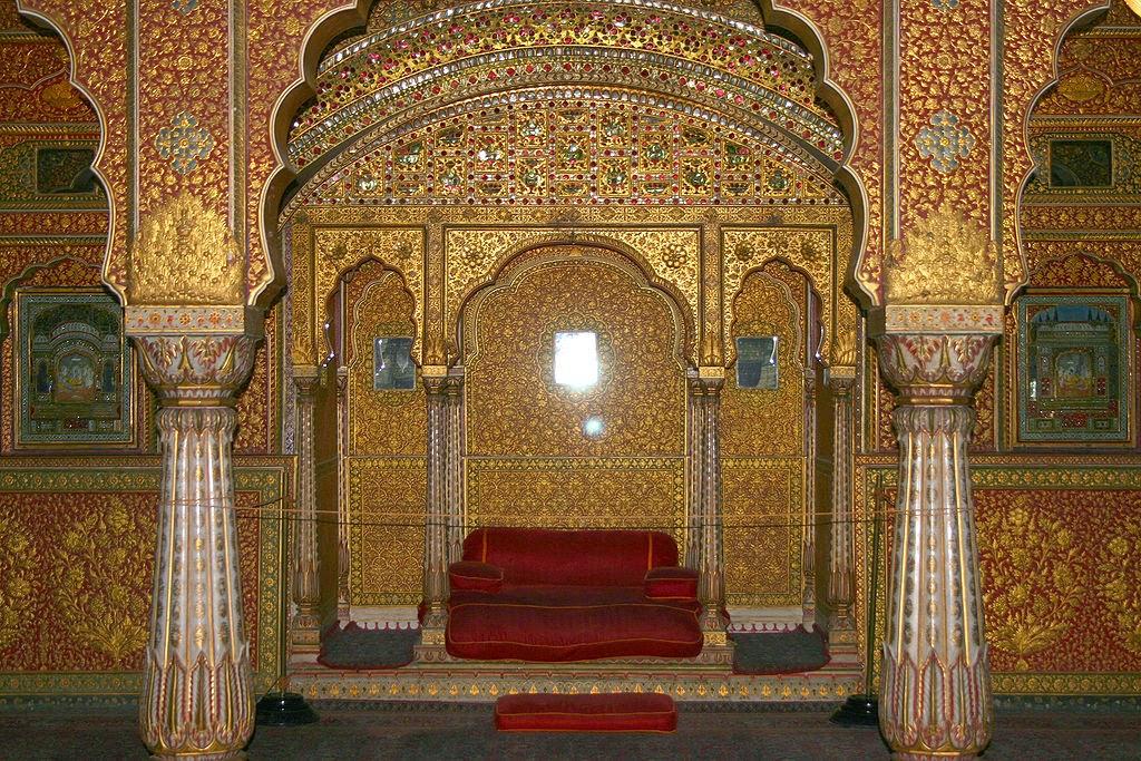 Junagarh Fort Bikaner Rajasthan | How to Reach Junagarh Fort & Entry Timing 3