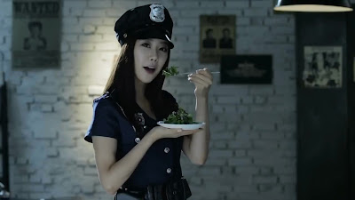 Girl's Day Sojin BHC