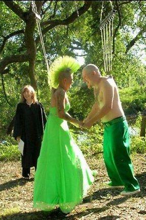 Painful Wedding